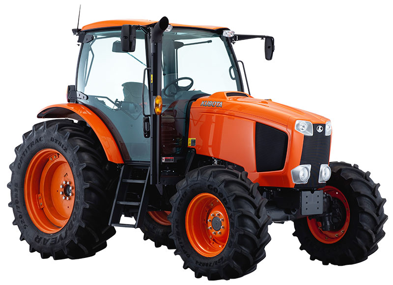 Kubota Used Equipment